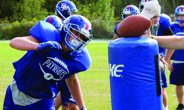 B-P anxious to play defending state champ GF