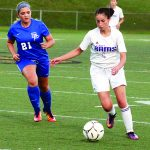 Lady Rams top B-P, 2-1, for 5th overtime win of the year