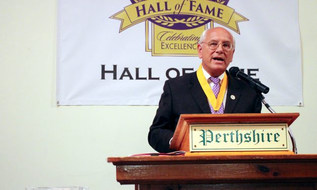 GASD honors 2017 Hall of Fame inductees