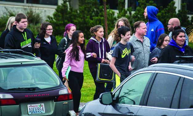 Cops: Ammo, manifesto seized  in school shooting suspect home