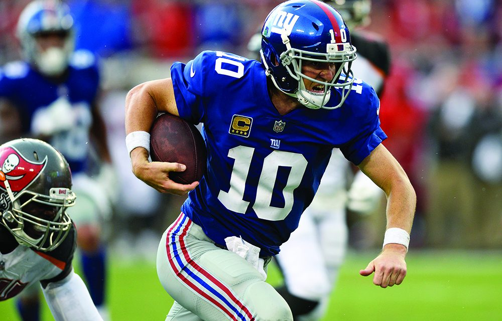Another loss on late field goal drops Giants to 0-4