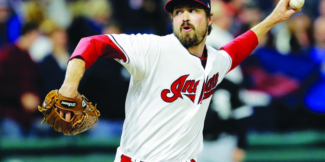 Bullpen aces ready to follow Andrew Miller's lead this fall