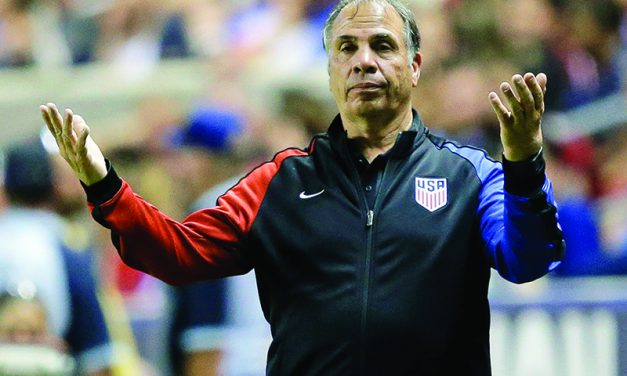 Arena quits as US men's coach after missing World Cup