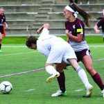 Lady Rams control play, but can't score in Senior Day loss Gloversville