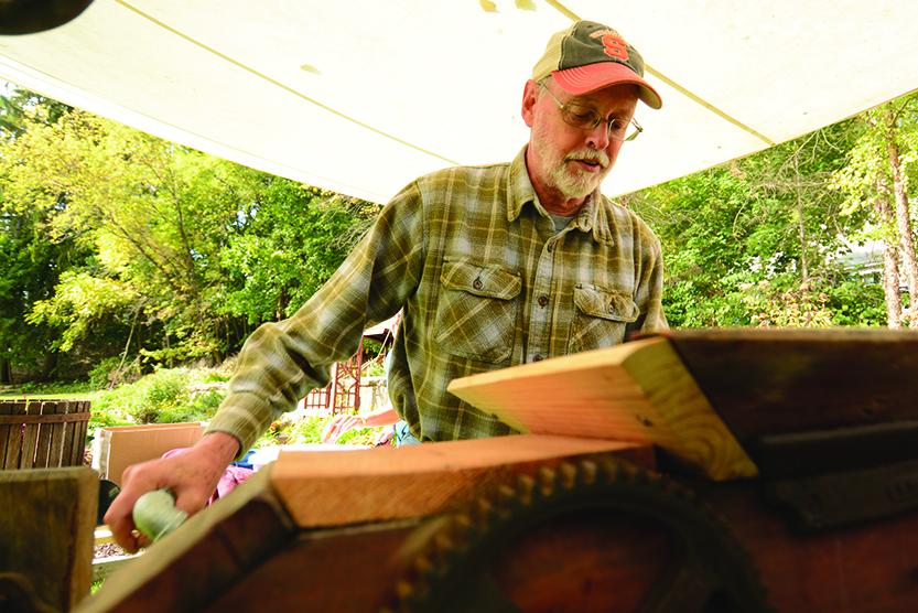 Harvest Festival to mark season's end at Old Fort Johnson