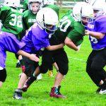 Little Giants: Vikings top Jets in defensive struggle, 10-8
