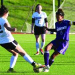 Lansingburgh knocks Amsterdam out of Class A playoffs with two late goals