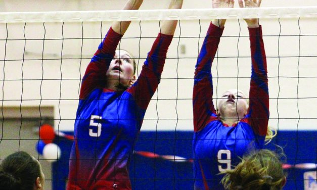 Lady Pats outlast Johnstown in 3-1 win