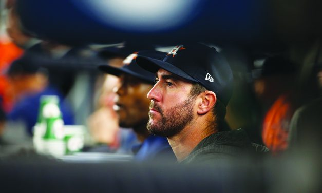 Astros now trailing Yanks in ALCS, need 9th Verlander win