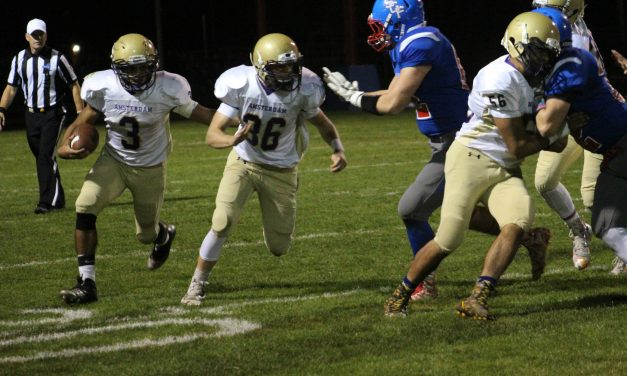 South Glens Falls routs Amsterdam
