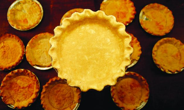 Pie crust 101: Tips and tricks for taking your crust to the next level