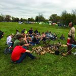 Fort Plain Museum hosts scouting event