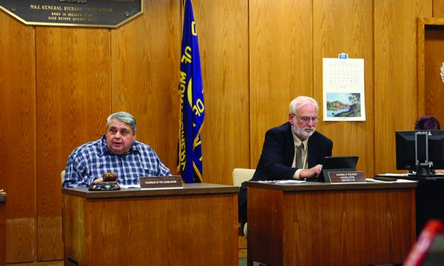 County committee approves emergency generator for OESJ