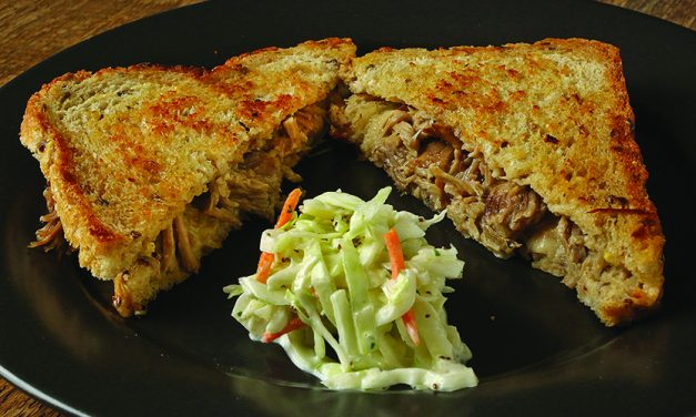 Got 3 types of meat? Easy recipes for ground beef, pulled pork and chicken