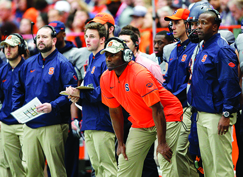Syracuse upbeat after convincing win; gets ready to face No. 25 LSU