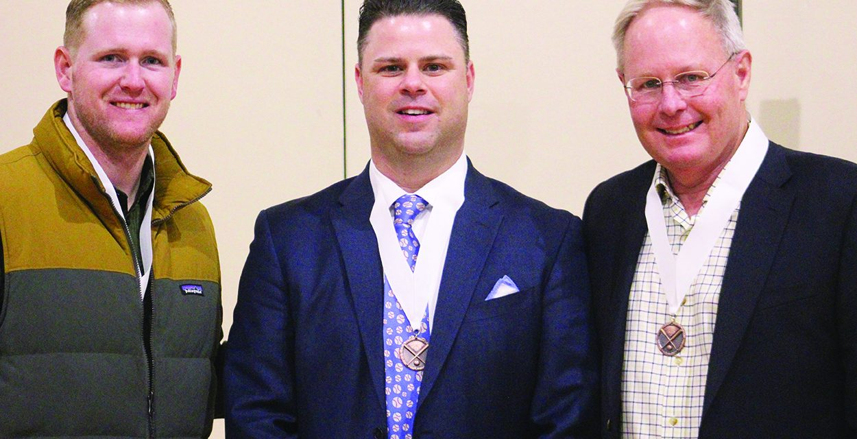 Mohawks honor 2019 Hall of Fame inductees